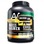 Arms Nutrition Machine Gun Mass Gainer
