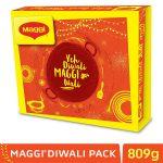 Maggi Festive Cooking, Diwali Gift Pack