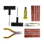 Tubeless Tyre Puncture Repair Kit