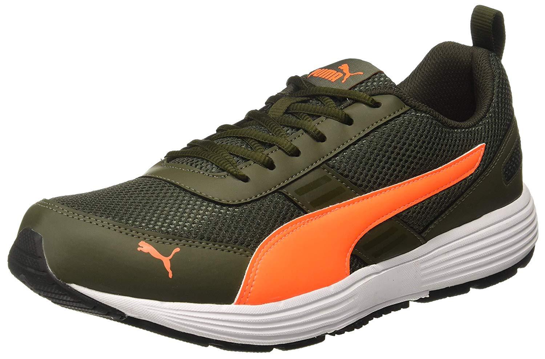 Upto 60% Off On Puma Men's Shoes