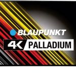Blaupunkt 140cm (55 inch) Ultra HD (4K) LED Smart TV (BLA55BU680)