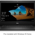 Dell Vostro 3480 Intel Core i3 8th Gen 14-inch HD Thin & Light Laptop