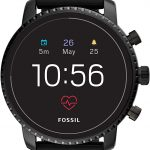 Fossil Explorist Hr Men's Smartwatch