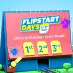 Flipstart Days