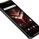 Asus ROG (Black, 128 GB) (8 GB RAM)
