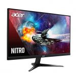 Acer Nitro QG271 27 Inch Full HD Gaming Monitor
