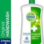 Dettol Liquid Handwash Soap