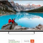 Nokia Ultra HD LED Smart Android TV with Sound by JBL