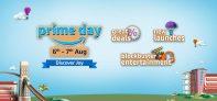 Amazon Prime Day 6th – 7th Aug 2020