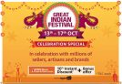 Amazon Great Indian Festival 13th – 17th Oct 2019